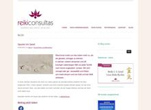 Reiki-Consultas, Heil und Lehrpraxis für Reiki und Energiearbeit