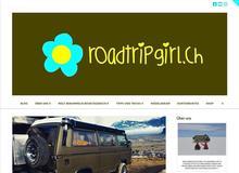 RoadTrip- Girl