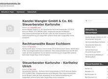 Steuerkanzlei4u