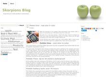 Susannas Blog