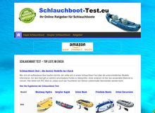 Schlauchboot Test 2016 – Die beliebtesten Schlauchboot im Test