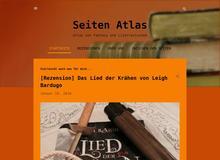 Seiten Atlas