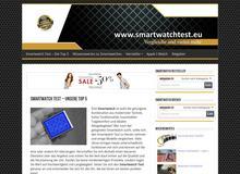 Smartwatchtest