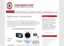 Digitaler Türspion Test
