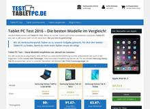 Tablet PC Test – Finde dein Wunsch Gerät, ohne mehr zu zahlen!