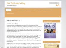Der Weihrauch-Blog