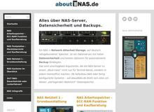 About NAS
