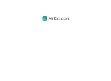 www.alikaraca.eu