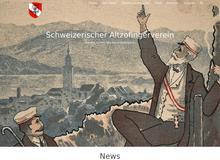 Altzofingia Schweiz