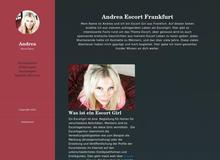 Andrea Escort Frankfurt Blogs