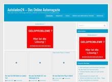 Autoladen24 – Das Online Automagazin