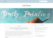 Sonja Neumann Daily Paintings