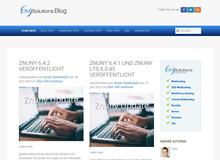 DM Solutions Blog