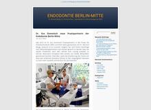 Endodontie Berlin-Mitte | Dr. Bernard Bengs