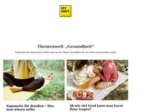 FitnessFilet – Fitness für Gourmets
