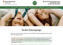 Gratis Zahnspange http://www.gratis-zahnspange-wien.at/