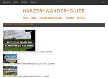 HarzerWanderGuiDE – Wandern im Harz & auf den Brocken