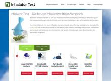 Inhalator Test
