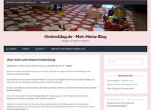 kinderalltag.de – Alltag mit Kindern