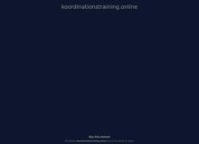 Koordinationstraining Online