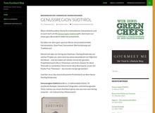 Toms Kochbuchblog