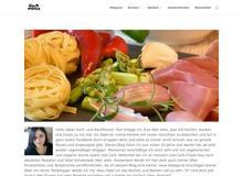 Kochmania – ein ganz normal verrücktes Foodblog