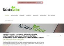 Kräuterkultur
