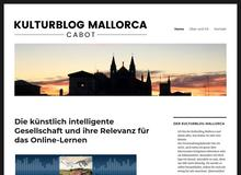 Kulturblog Mallorca