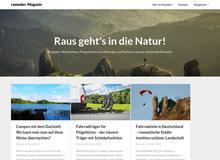 Rameder Magazin – Ratgeber, Produkte, News