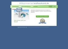 Landhauskunst – Liebevolle Dekorationen aus Holz