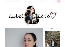 Label-Love Blog