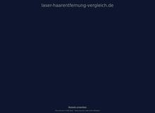 Laser-Haarentfernung-Vergleich