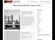 le-mie-foto.de | Fotos & Blog by Annik Susemihl