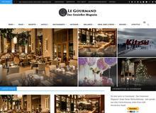 Le Gourmand – Das Geniesser-Magazin