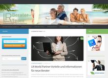 LR Berater Team – Alles Rund um LR Health & Beauty Systems