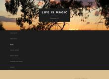 Life is magic – discover it!