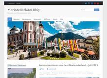 Mariazellerland Blog