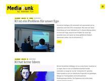 MediaPunk.org – Blog für erfolgreiche Kommunikation & Workshops