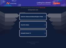 Mini PC Test