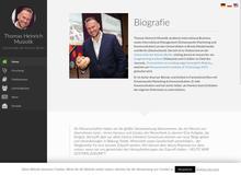 Thomas Heinrich Musiolik | Brand Futurist