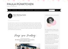Paula Pünktchen – Kreatives zum Selbermachen