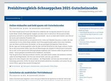 Gutscheine 2015 & Rabatte