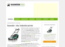 Rasenmäher-Tests.com