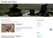 Schultz und Schluzz Travelblog