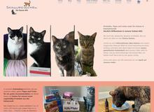 Schnurrinchen – Die Katzen WG