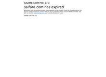 Salfara.com – Die kleine Joomla Welt!