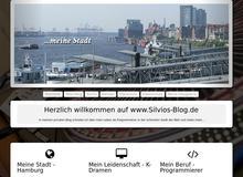 Silvios Blog