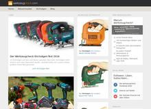 werkzeugcheck.com Testberichte und Ratgeber