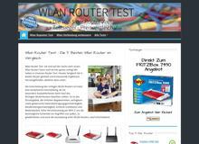 WLAN Router Test ++ Testsieger ++ Preisvergleich ++ Top 5
