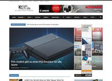 XandR-Tech.de | Web | Hardware | Software | Produktreviews